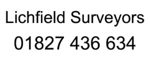 Lichfield Surveyors - Property and Building Surveyors.